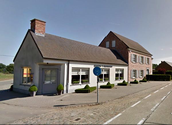 hertenhof berlaar restaurant